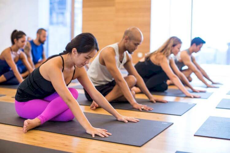 Yoga Yapmanın 10 Sağlık Faydası
